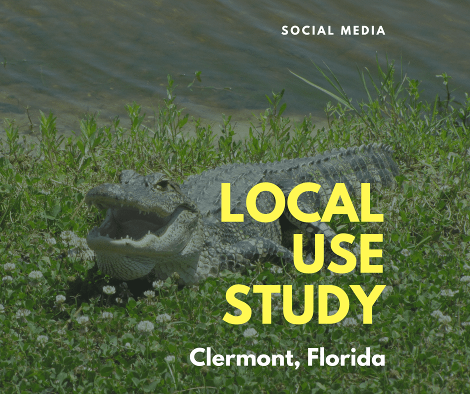 Clermont, Florida Alligator